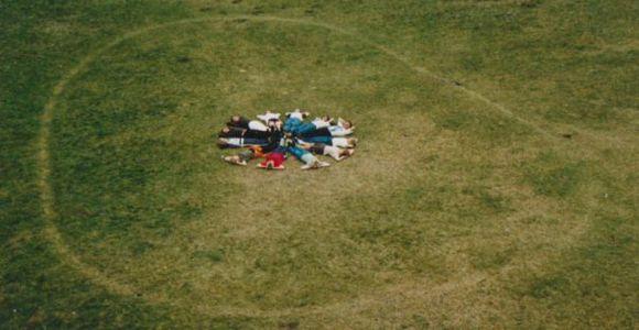 Ufo-ringen 1997
